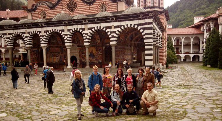 Летен семинар по български език и култура